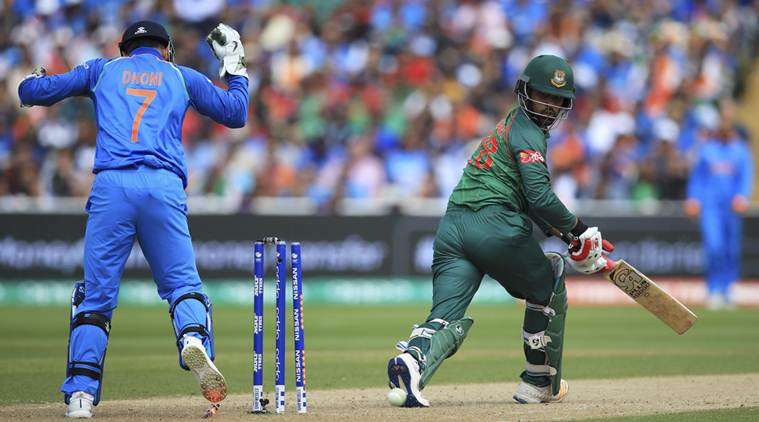 india vs bangladesh, ind vs ban, shakib al hasan, icc champions trophy, cricket news, cricket, sports news, indian express