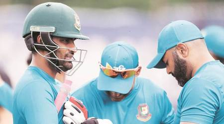 Tamim Iqbal downplays departure from Essex Cricket Club