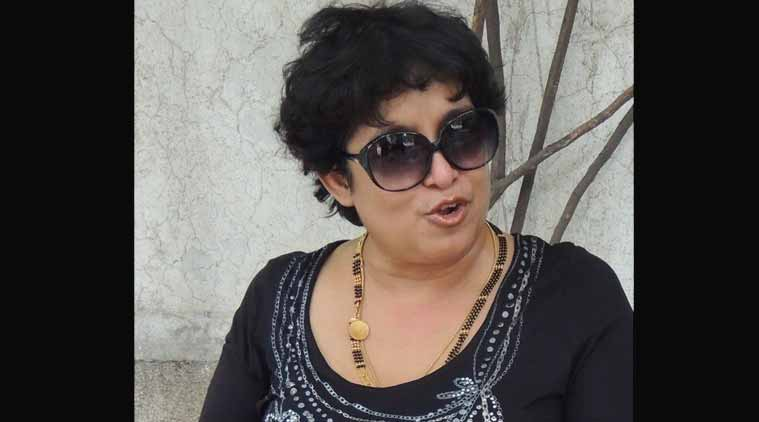 Exiled controversial Bangladeshi author Taslima Nasreen's visa extended for one year