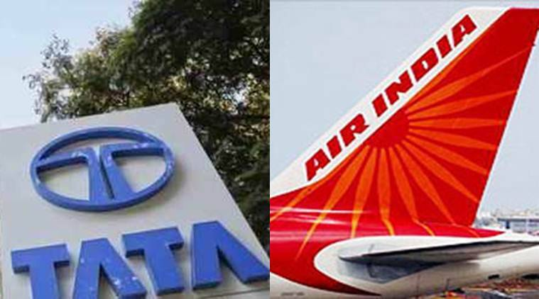 Image result for Tata looking to buy stake in Air India: Sources