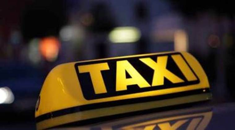 Manali Protest, Manali Taxi Protest, Manali Cab Protest, Manali, India News, Indian Express, Indian Express News