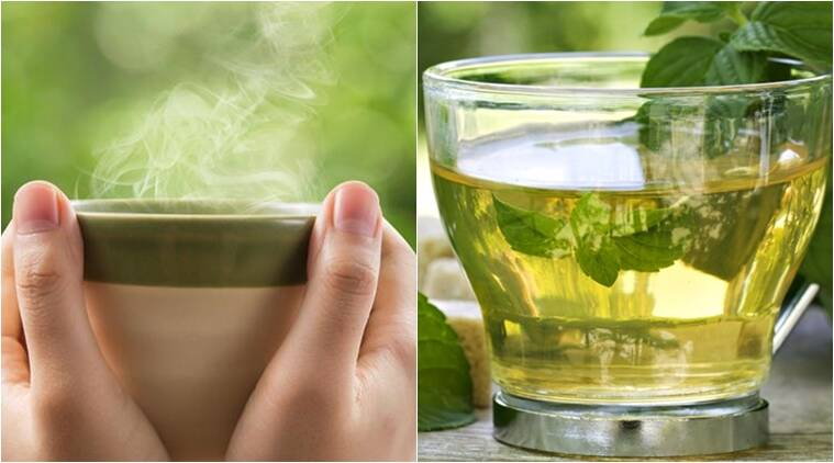 monsoon season, monsoon season and health problems, monsoon and herbal tea effects, Indian express, Indian express news