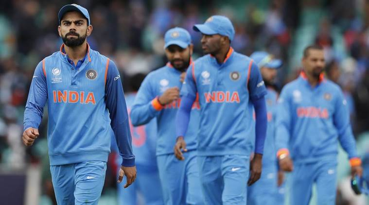 India vs West Indies: Rain delays toss in second ODI