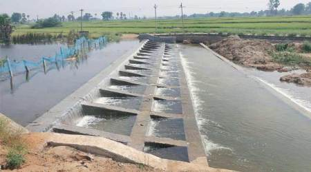 Water level in country's major reservoirs falls to 20 per cent of their totalcapacity