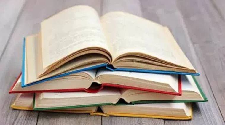 School textbooks, Gujarat State School Textbook Board, Textbook derogatory remark, derogatory Jesus Christ, indian express, India news