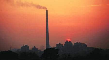 Pakistan, Keti Bander Thermal Power Project, Keti Bander Project, Keti Bander Thermal Power Project Pakistan, World News, Latest World News, Indian Express, Indian Express News