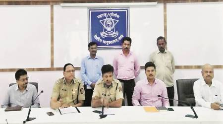 Ambernath:  Another call centre that duped US nationals busted in MMR