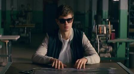 Baby Driver movie review: There is music and there is noise