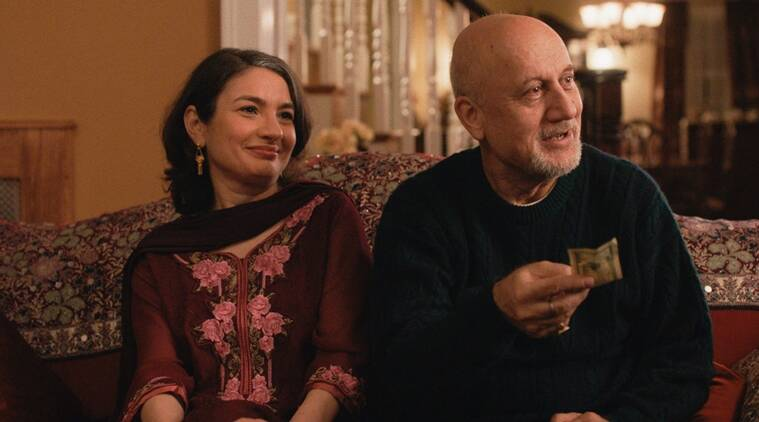 The Big Sick, The Big Sick movie, anupam kher, anupam kher hollywood, anupam kher movie