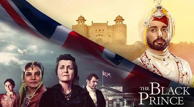 the black prince, the black prince poster, the black prince image, the black prince picture, the black prince photo