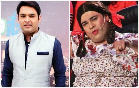 The Kapil Sharma Show is back in Top 5, actor Kiku Sharda thanks fans and shares the latest TV ratings