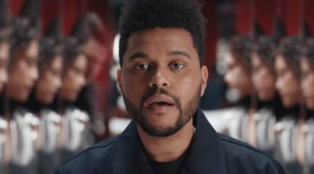 Watch: The Weeknd's new music video Secrets is a dreamy visualtreat