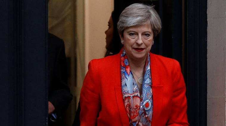 britain elections, uk general elections, british elections, uk elections, theresay may, theresa may elections, world news, indian express news, latest news
