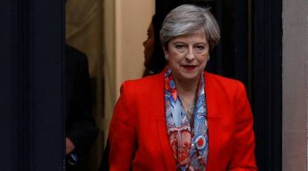 After London fire, PM Theresa May says other tower blocks have combustible cladding