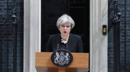 London Bridge attack: PM May calls for robust counter-terrorism strategy, insists general elections will go ahead on June8