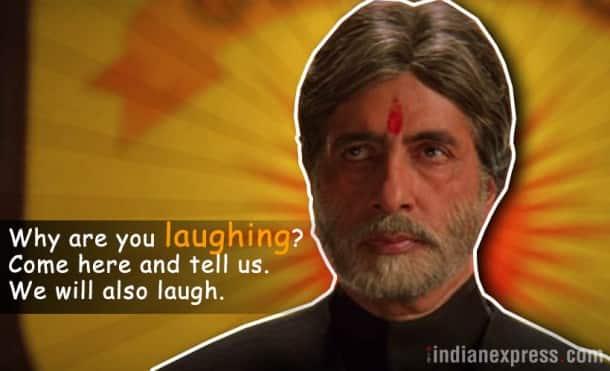 things teachers say, things all teachers say, things all students have heard, funny things teachers say, indian express, indian express news