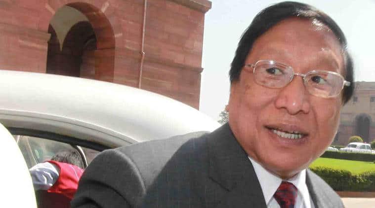 Thuingaleng Muivah, ss khaplang, ss khaplang death, naga movement