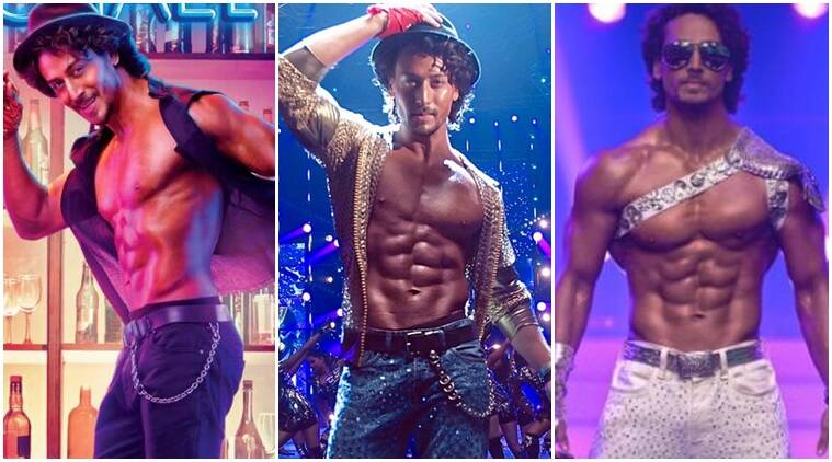 Before Munna Michael Trailer Tiger Shroff S Chiseled Body And New