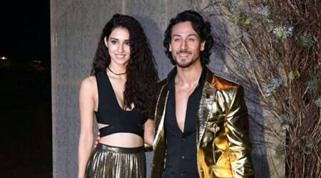 Tiger Shroff to romance rumoured girlfriend Disha Patani in Baaghi 2