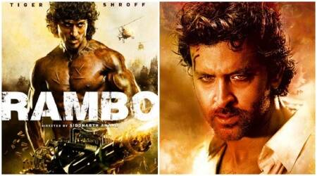 Only Tiger Shroff was offered Rambo: Director Siddharth Anand on reports that Hrithik Roshan was his first choice