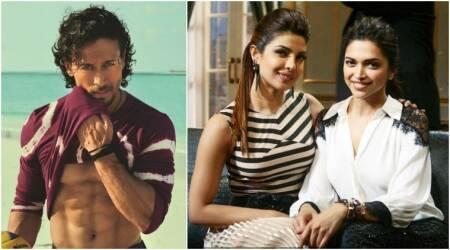 Tiger Shroff on Priyanka Chopra-Deepika Padukone working in Hollywood: It must be difficult to leave a mark there