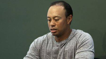 Tiger Woods cleared to start short-game practice