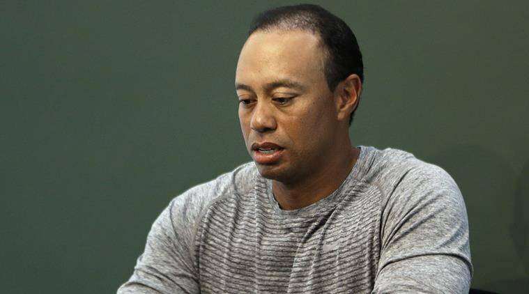 Tiger Woods, Tiger Woods case, Tiger Woods injury