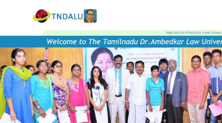 www.tndalu.ac.in, llb, tndalu, du llb, dr ambedkar, llb, tndalu, du llb, dr ambedkar, tndalu rank list 2017, tndalu.ac.in admission 2017, llb admission, dr ambedkar law university counselling