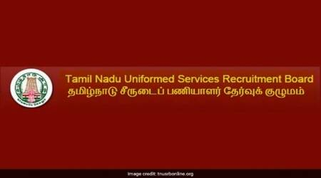 tnusrb, tnusrb recruitment, tnusrb.tn.gov.in