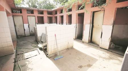 Delhi caretaker murder: It is the only functional toilet in a 1.5-km radius, say locals