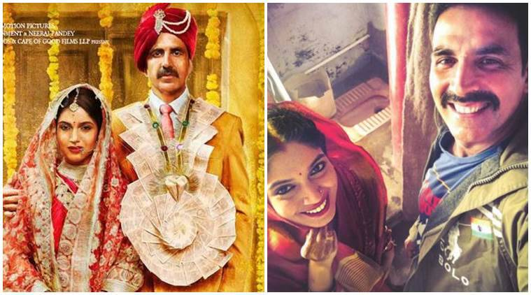 Akshay Kumar Soon to join Reema Kagti's Gold in The UK !!