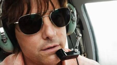 American Made trailer: Tom Cruise plays a charming drug-running pilot, watch video