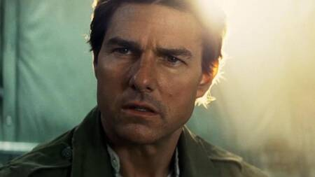 Tom Cruise, The Mummy, The Mummy movie review