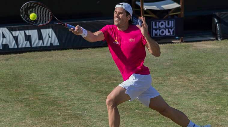 Tommy Haas, sports news, Tennis