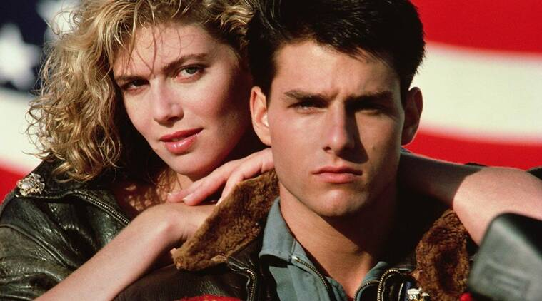 Tom Cruise Confirms Sequel Title Top Gun: Maverick