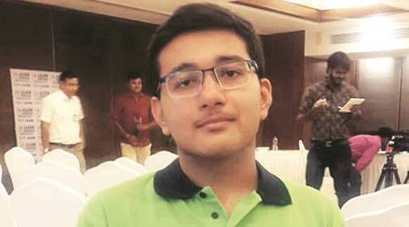 JEE Advanced results out: Ahmedabad boy tops state with all-India rank42