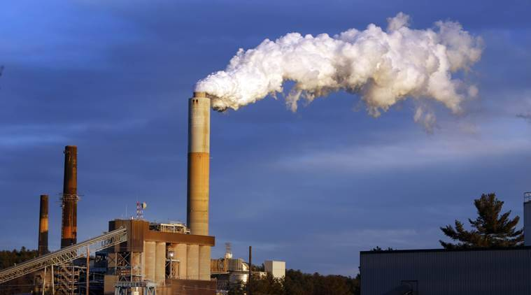 European Union, California on carbon emissions, carbon emissions, carbon banks, pollution, climate change, global warming, us news, world news, indian express news