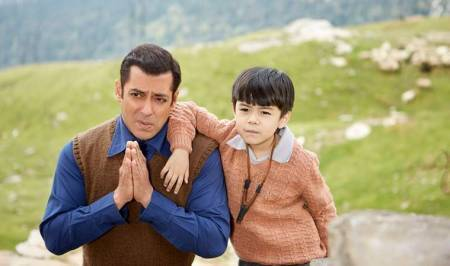Tubelight Box Office Collection Day 4: Salman Khan Film Underperforms On EID