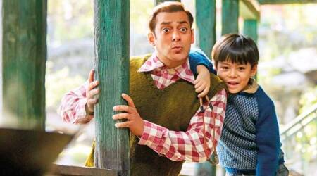 Tubelight box office collection day 5: Salman Khan film earns Rs 12 crores on Tuesday, sees a drastic fall