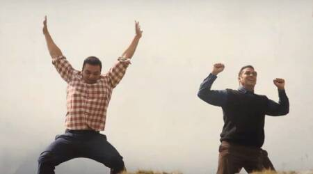 Tubelight box office collection day 4: Salman Khan's film sees an Eid boost