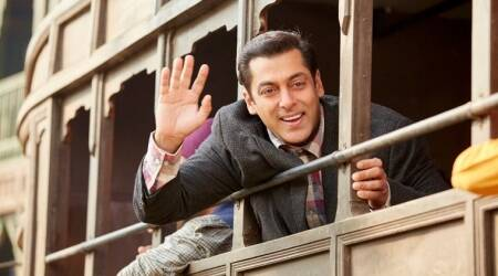 Tubelight box office collection day 1: Salman Khan film collects Rs 21.15 cr