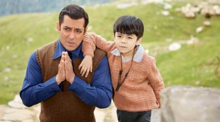Tubelight audience reactions: Salman Khan makes people cry, Matin Rey Tangu wins their hearts. Watch video