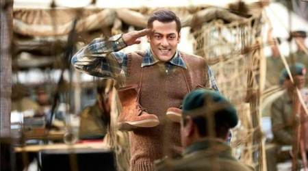 Tubelight movie review: Salman Khan film flickers a lot, offers little glow
