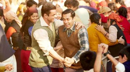 Tubelight movie review: Salman Khan flickers but never really lights up