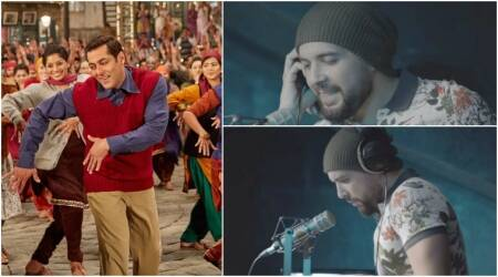 Tubelight: Salman Khan song 'Radio' gets Arabic twist and this version is better than the original. Watch video
