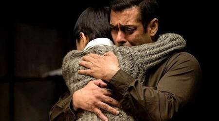 Tubelight: Salman Khan tries to act but does he succeed?