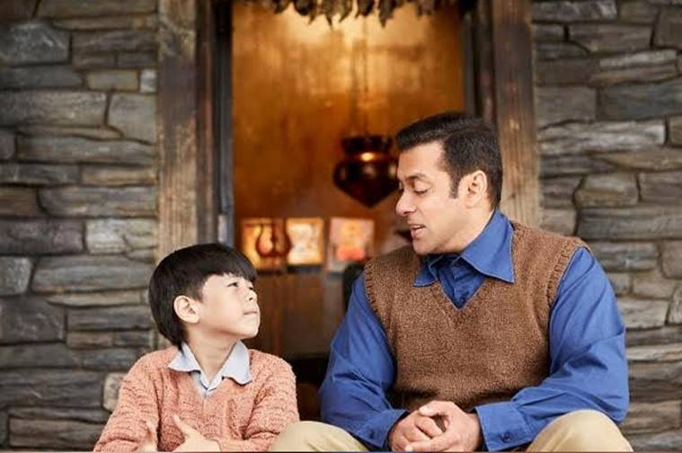 Tubelight 28th Day Box Office Collection
