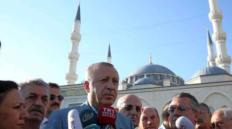 Tayyip Erdogan, Syria, syria turkey, turkey syria, latest news, latest world news
