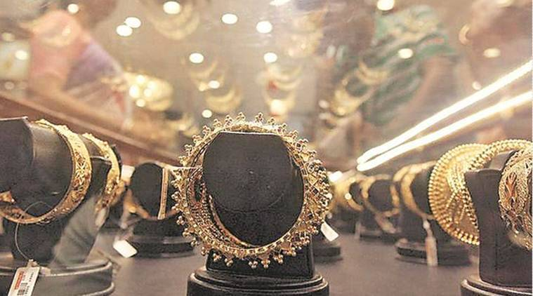 Gold, Gold Tax Rate, Goods and Services Tax, GST, Business News, Indian Express, Indian Express News