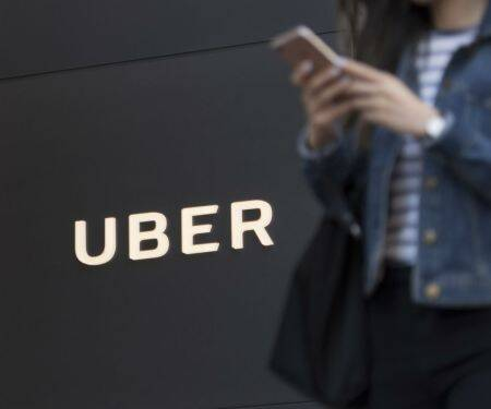 Uber driver charged with raping teen passenger in Australia